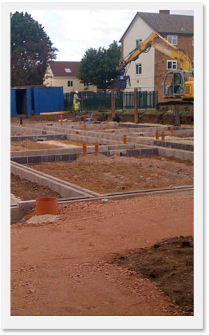 Avtar Construction Building & Civil Engineering, Swindon Wiltshire
